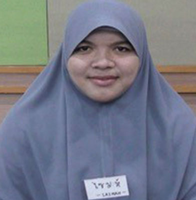 Saimah