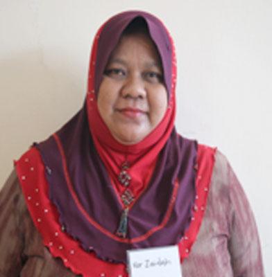 Zaidah